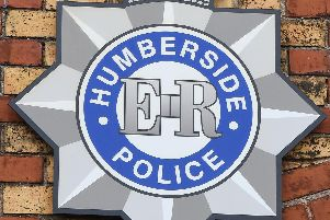Humberside Police is looking to speak to the driver of a silver car.