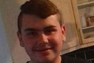 Aiden Blackman has been named locally as the victim of a road traffic collision in Leigh