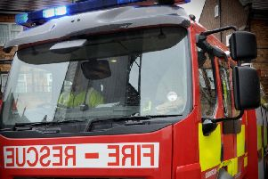 Humberside Fire and Rescue