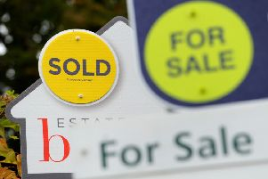 The average homeowner will have seen their property jump in value by around �31,000 in the last five years.
