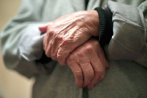 NHS survey results 'show that carers are in crisis'. Photo: PA Images