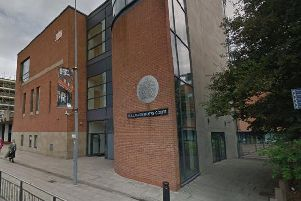 He appeared at Hull Magistrates Court this morning