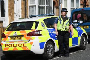 Police are appealing for witnesses and information.