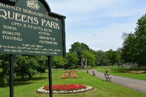 Bands in the Park is taking place in Queen's Park