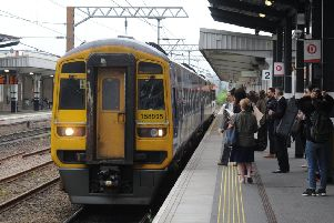 Delays: A pay-as-you-go transport scheme for the north has been postponed.