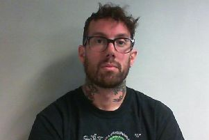 Mark David Simmons appeared at York Crown Court today