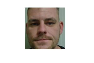 Clawson pictured here. Image: Lincs Police.