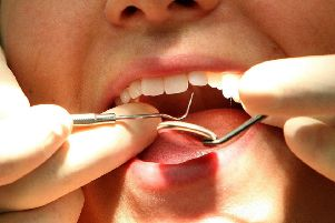 East Riding dentists administered 25,823 courses of treatment in 2018-19.