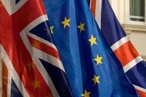 Political and public opinion is still deeply divided by Brexit.