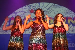 The tribute show is at Castleford Phoenix Theatre