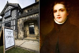 Tourists will be flocking to Halifax for Anne Lister's Birthday