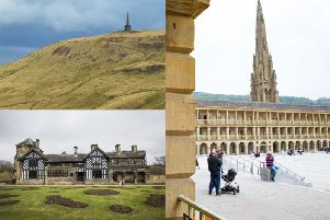 14 of the best attractions in Calderdale according to TripAdvisor