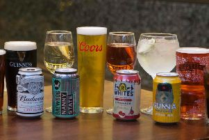 Pubs in Calderdale reducing drinks prices in January