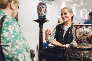 A new 'boutique-sized' Antiques and Vintage Fair will be held at Pocklington Arts Centre.