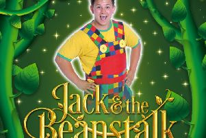 The magician will return to the Victoria Theatre, Halifax, for new panto