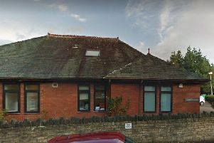 Rosegarth Surgery, Halifax. 70.6% of patients would recommend. (Google Maps)