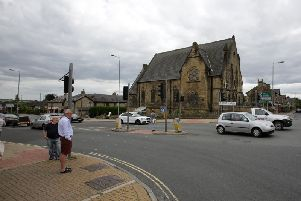 A road closure will be placed on Wakefield Road at the junction of Leeds Road from 3 January until 20 January 2019