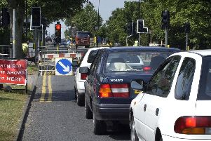 When will the Otley Road Cycle Path be started? Plans have yet to be announced.
