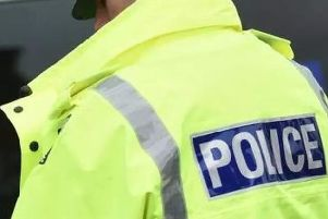 He is due to appear at South Derbyshire Magistrates Court on Saturday.