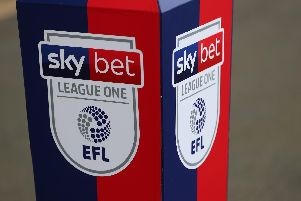 Game week 34: Super computer predicts EVERY League One result this weekend