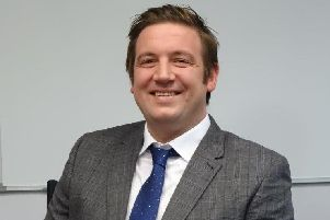 Jake Wilde has joined Towngate PLC.