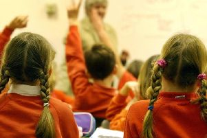 Support is now being offered for children making the move from primary to secondary school