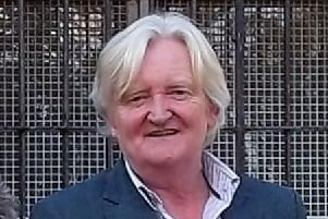Mike Payne, Chairman of Halifax Conservative Association