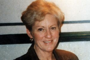 Wendy Speakes was raped and stabbed to death in her Wakefield home.