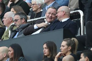 Rob Lee believes Mike Ashley does not want to sell Newcastle United