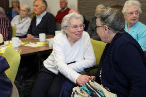 The Macular Society is looking for volunteers for its Morpeth support group.