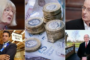 Wakefield councillors claimed more than 1.1m in expenses and allowances in the 2018/19 tax year, it has been revealed. How much did your councillors claim?