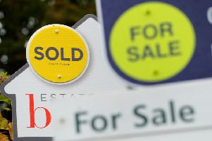 80 council houses were sold across the area in 2018-19, new figures show.