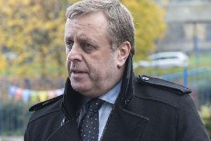 West Yorkshire PCC Mark Burns-Williamson made the remarks at a meeting on Friday.
