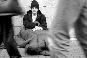 Homeless deaths in Burnley have been revealed