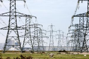 What happens to vulnerable households when their electricity is cut off?