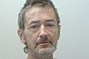 Jason Goldrick is still missing and Blackpool Police have resumed their appeal
