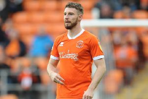 James Husband has been praised by Blackpool boss Simon Grayson for his displays