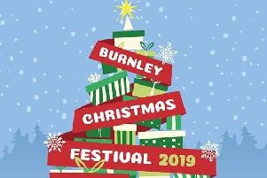 Burnley Christmas Festival