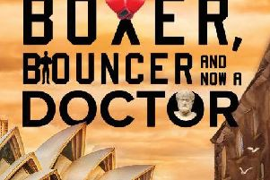 From Burnley to Perth: Boxer, Bouncer, and Now a Doctor by Doctor Jeff Slater
