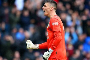 PLAYER RATINGS: Burnley 2 Leicester City 1