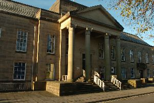 Burnley Magistrates Court