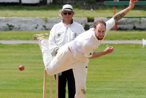 Burnley Cricket Club captain Dan Pickup welcomes the changes proposed for the Lancashire League