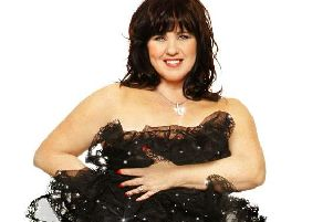 Coleen Nolan announces solo tour, which will end in Blackpool