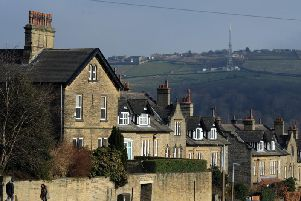 Calderdale had the highest house price increases in Yorkshire over the year to November 2018