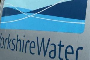 Your Yorkshire water bill be going up in April
