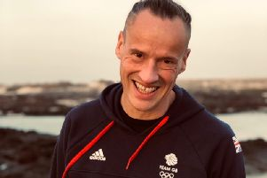 Duncan Smart has been called up to the GB duathlon squad for the 2019 Pontevedra World Championships, to be held in April in Spain