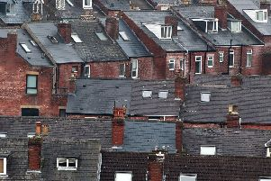 The average property costs just 84,000 in Burnley