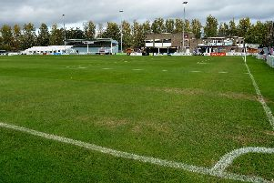 South Shields beat Marine to keep their title hopes alive