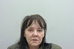 Have you seen Amanda Small? She has been missing in Burnley since Monday