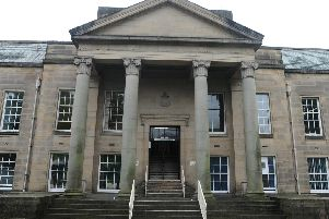 A man who admitted being drunk and disorderly when he appeared before Burnley magistrates was given a 12-month conditional discharge and must pay a 20 victim surcharge.